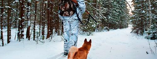 какие охотничьи лыжи выбрать