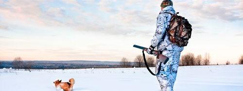 какие лыжи для охоты лучше