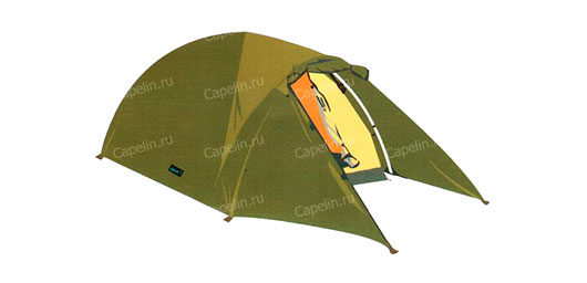 Палатка O'Nree Oregone 4