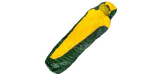 Спальный мешок Чайка Solo 250
