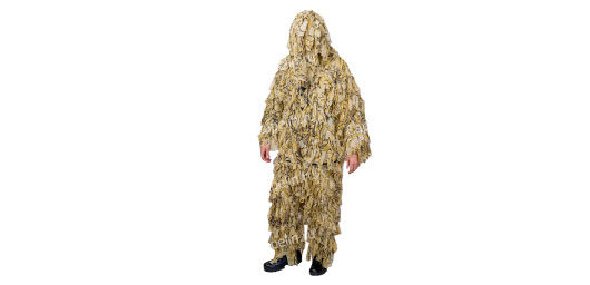 Маскировочный костюм летний Шегги-С. Сухой камыш. р.56-64