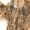 Охотничий маскхалат Шаман с элем. из натурального лыка